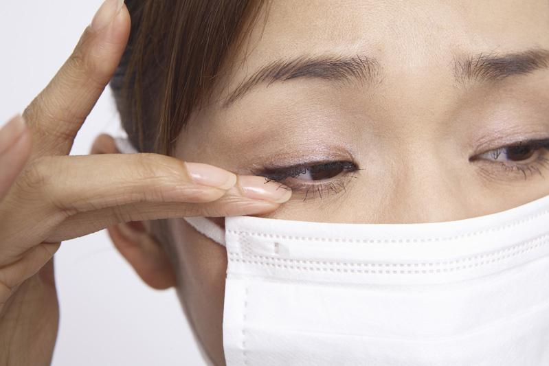 目・鼻の症状