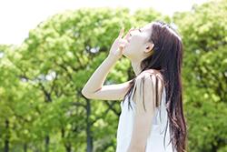 日焼け・紫外線