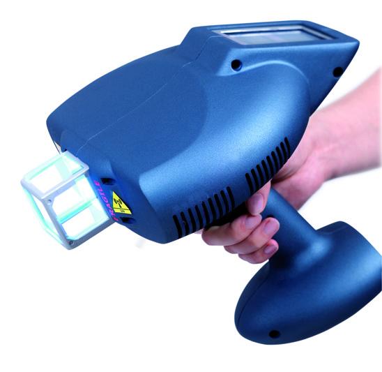 中波紫外線治療器「308エキシマーシステム」